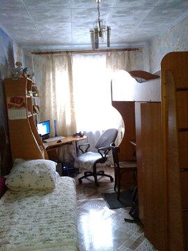 Продам 2 комнатную квартиру Красноярск улица Воронова 23 - Фото 5
