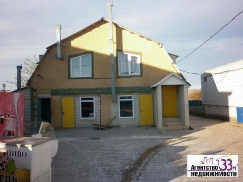 Продажа нежилого помещения - Фото 1