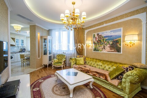 Продажа квартиры, м. Кунцевская, Ул. Ярцевская - Фото 5
