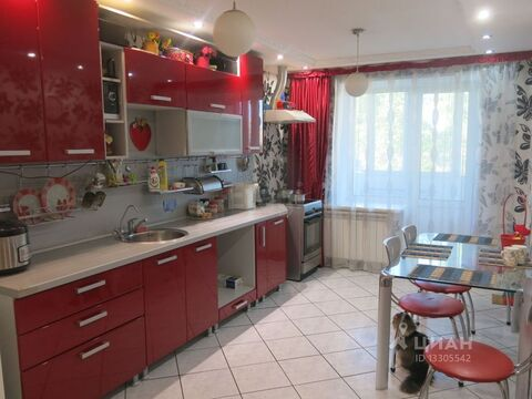Продажа квартиры, Кемерово, Ул. Аллейная - Фото 1