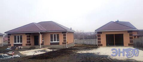 Дом с отдельно стоящим гаражом - Фото 2