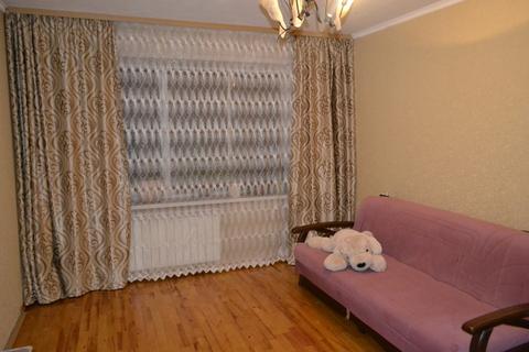 Продам уютную двухкомнатную квартиру на Ленинградском пр-те: 1-я . - Фото 1
