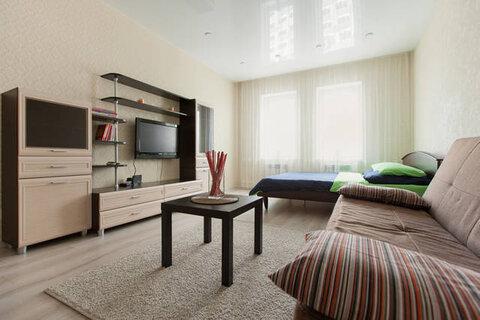 Сдам квартиру в аренду ул. Петра Смородина, 5 - Фото 1