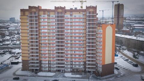Продам 1-комн. .квартиру 39,9 кв.м в новом доме по ул.Калинина 18 - Фото 3