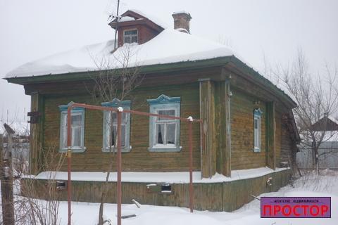 Дом в п. Заречный - Фото 1