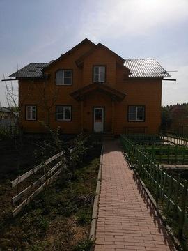 Жилой дом в г. Наро-Фоминск. - Фото 1