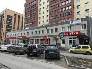 Аренда торгового помещения, Новосибирск, Ул. Сакко и Ванцетти - Фото 2