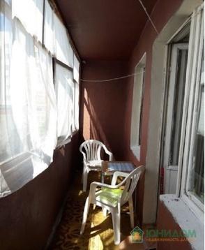 2 комнатная квартира, ул. Ялуторовская - Фото 4