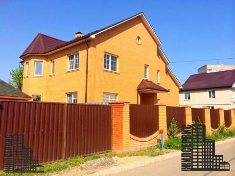Двухэтажный коттедж 271 кв.м в Наро-Фоминске 2013 г.п. - Фото 2