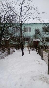 Продам 2-к квартиру, Нижнее Хорошово с, Центральная улица 13 - Фото 1