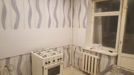 Продается 2-х комнатная квартира г. Пятигорск, Купить квартиру в Пятигорске по недорогой цене, ID объекта - 322438948 - Фото 1