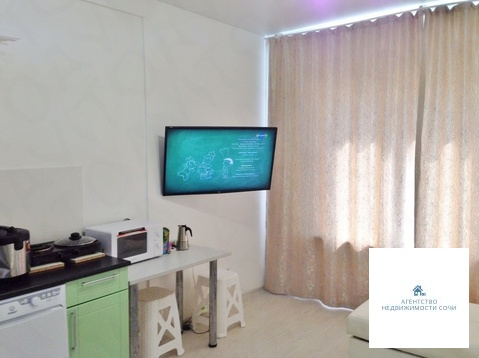Продается квартира Краснодарский край, г Сочи, ул Лысая гора, д 1 - Фото 4