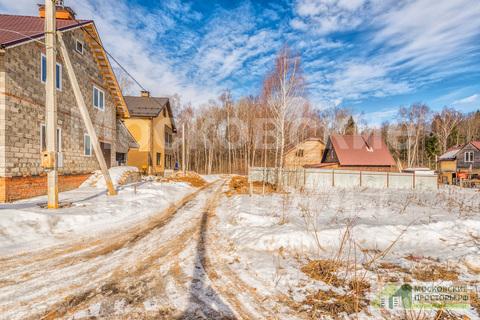 Продается земельный участок г Москва, поселение Вороновское, тер ДНП . - Фото 5