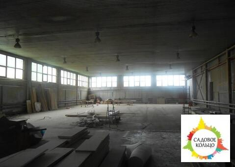 Помещения под производство или склад. . Отличное состояние, бетонные о - Фото 2