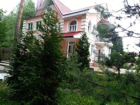 Дом в Горышкино - Фото 3