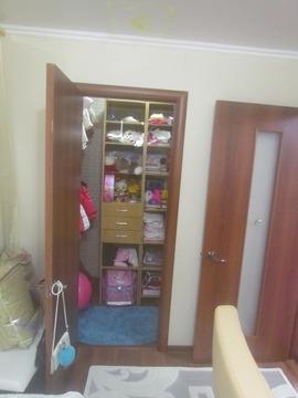Отличная 2-х комнатная квартира в Александрове по ул. Гагарина - Фото 5