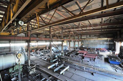 Производственное помещение в Челябинская область, Челябинск Троицкий . - Фото 1