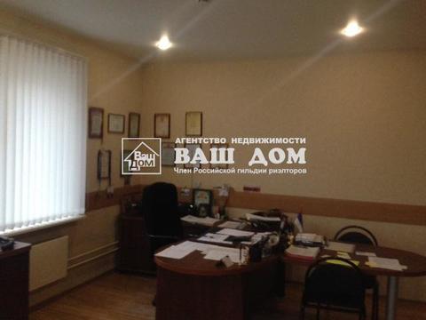 Офисные помещения на Дзержинского 10 - Фото 3