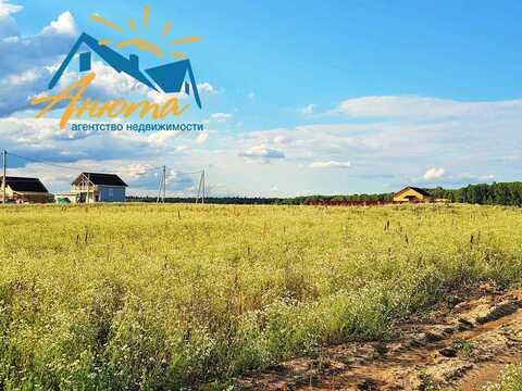 Продается участок ИЖС в деревне возле Москвы - Фото 3