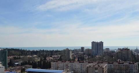 Продажа квартиры, Сочи, Ул. Горького - Фото 1