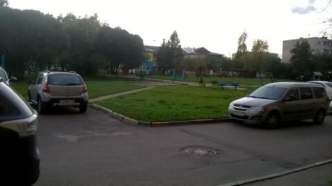 Продажа 4-ех комнатной в Серпухове - Фото 3
