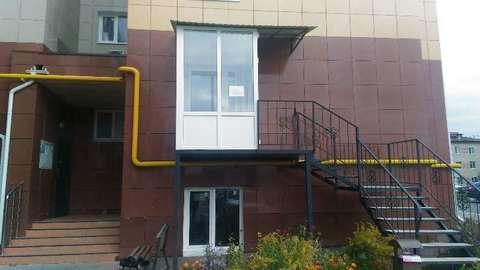 Продажа торгового помещения, Стрелецкое, Белгородский район - Фото 1