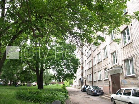 Продажа квартиры, Улица Тирзас, Купить квартиру Рига, Латвия по недорогой цене, ID объекта - 313101000 - Фото 1