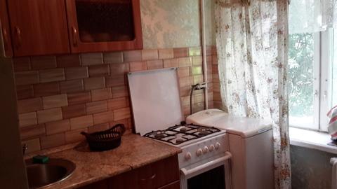 Двухкомнатная квартира г.Москва - Фото 4