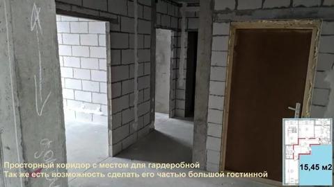 Объявление №52490224: Продаю 3 комн. квартиру. Санкт-Петербург, Парфеновская ул., 11, к 1,