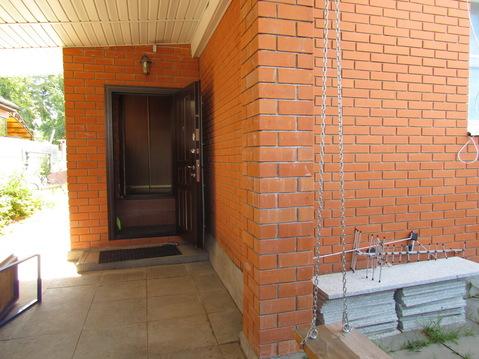 Продается часть дома в п. Белые Столбы г.Домодедово МО - Фото 2