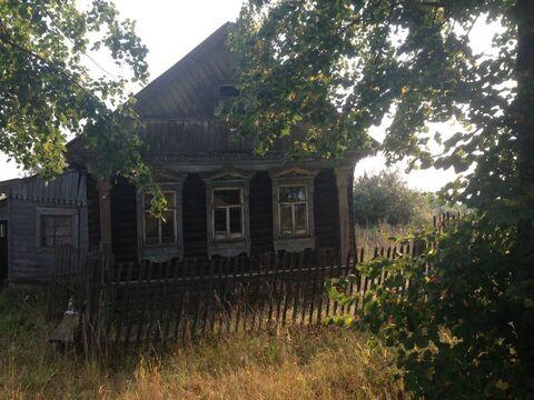 Продажа дома, Аристово, Шуйский район - Фото 1