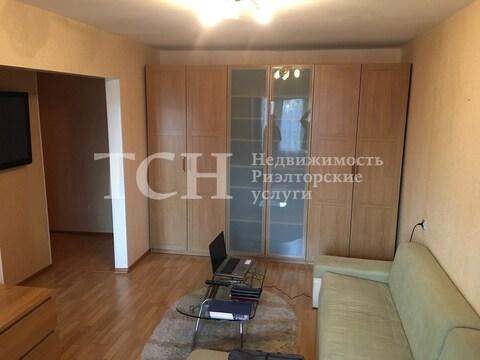 1-комн. квартира, Щелково, ул Космодемьянская, 21 - Фото 1