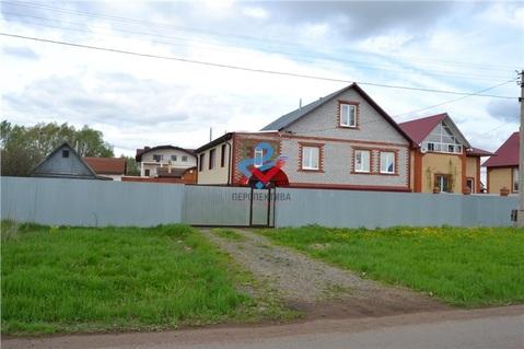Дом в Демском районе - Фото 1