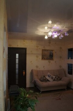 3-комнатная квартира в центре - Фото 5
