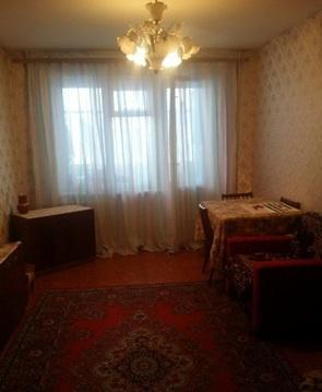 Сдам двухкомнатную квартиру по адресу: Труфанова 25 корпус 2. Чистая, с . - Фото 4