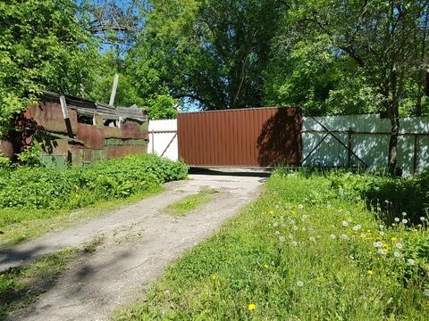 Продается часть дома в п. Правдинский, ул. 2-ая Проектная, д.7 - Фото 4