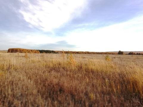 Земельный участок в р-не Ильинки - Фото 2