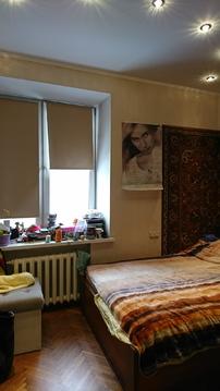 Просторная 4-х комнатная квартира в Сталинском доме - Фото 5