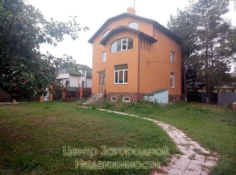 Дом, Щелковское ш, Ярославское ш, 20 км от МКАД, Загорянский пос. . - Фото 2