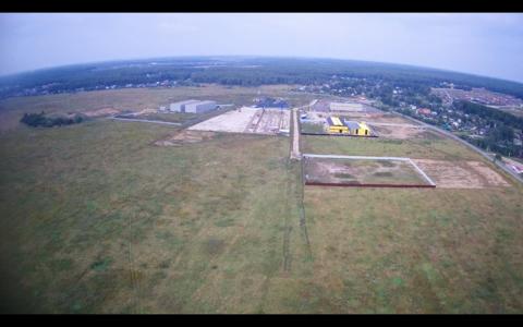 Продам землю промышленного назначения, 1 га, Михнево - Фото 3
