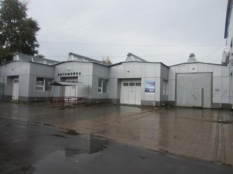 Продам здание 530 кв.м, Продажа офисов в Комсомольске-на-Амуре, ID объекта - 600621567 - Фото 1