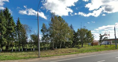 Участок 88 сот на А-107 по Калужскому шоссе для Вашего бизнеса - Фото 4