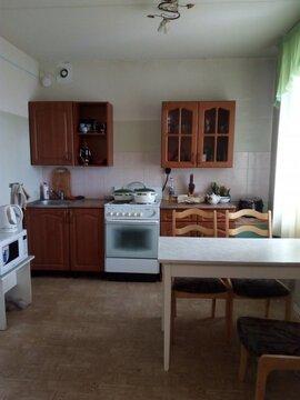 Продажа 5-комнатной квартиры, 118.9 м2, Преображенская, д. 40 - Фото 1