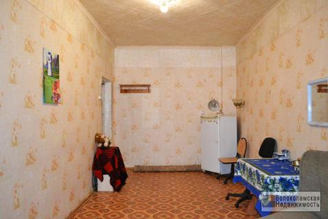 Продажа комнаты в коммунальной квартире в городе Волоколамск - Фото 3