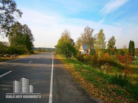 Участок 17 сот. д. Горки (Дмитровский район) - Фото 1