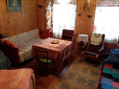 """СНТ """"Березка -3"""" Дом 40 кв.м. на земельном участке 12 соток - Фото 5"""