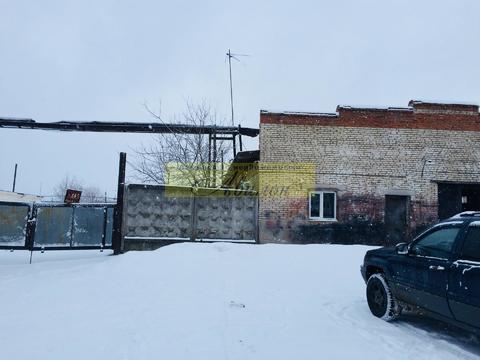 Продам помещения под производство в Солнечногорском районе - Фото 3
