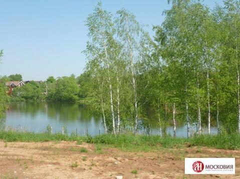 Продажа земельного участка 11,59 соток - Фото 4