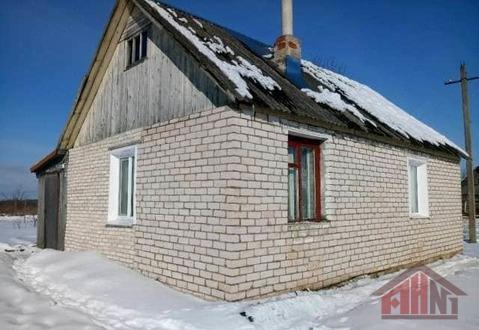 Продажа дома, Васильево, Палкинский район - Фото 1