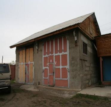 Продажа производственного помещения, Железногорск, Ул. Привокзальная